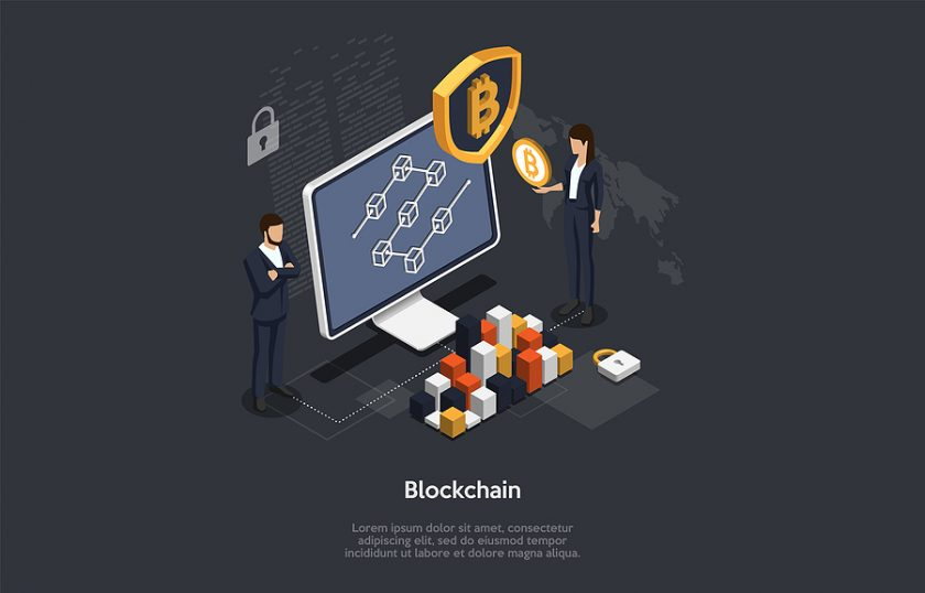 Blockchain development company in Sydney